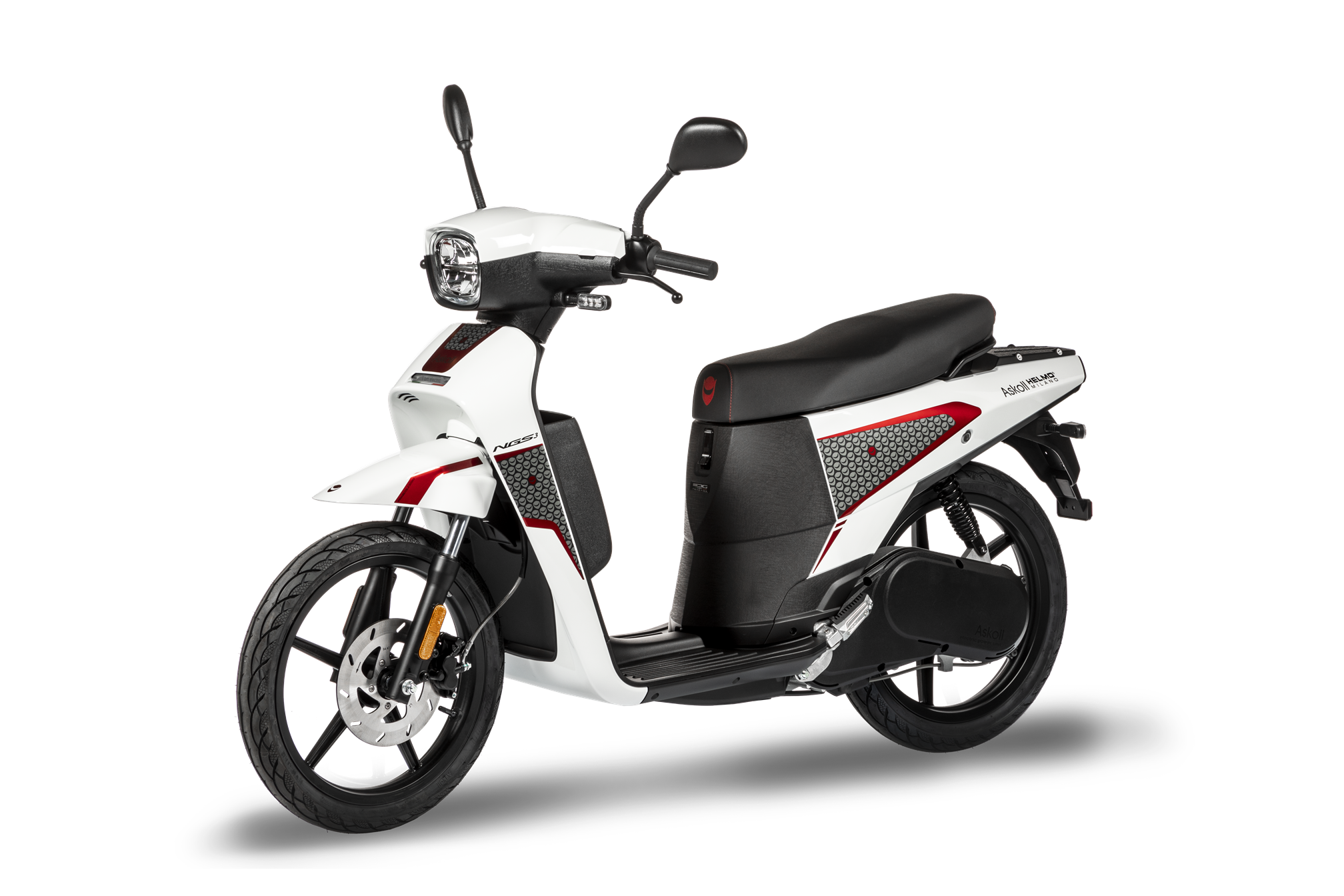 Askool Scooter Ngs3