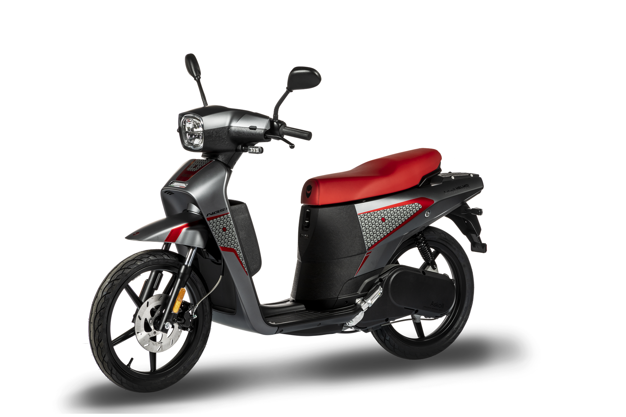 Askool Scooter Ngs2