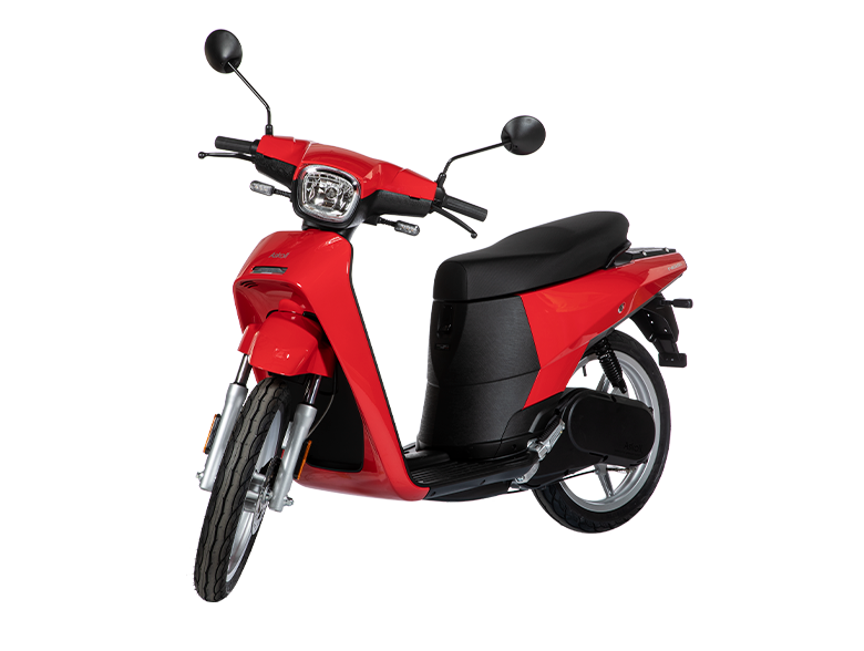 Scooter elettrico Ngs1